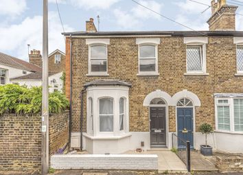 2 bed terraced house to rent in Ashley Road, Kew, Richmond TW9