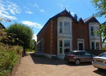 Thumbnail 4 bed semi-detached house to rent in New Brighton Road, Emsworth