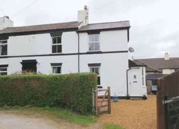 Thumbnail 2 bed semi-detached house for sale in Woodplumpton Road, Woodplumpton, Preston