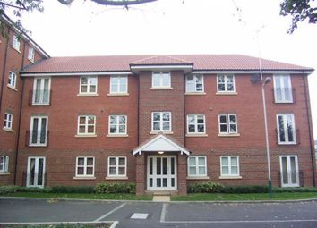 Thumbnail 2 bed flat to rent in College Court, Academy Fields, Gidea Park