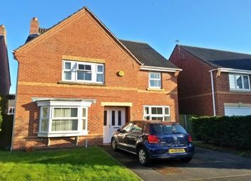 Thumbnail 4 bed detached house to rent in Heigham Gardens, St. Helens