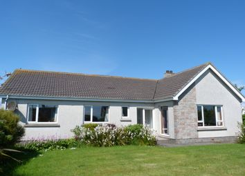Thumbnail 4 bed bungalow for sale in Lower Bayble, Point