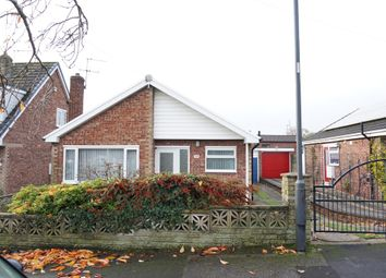 Thumbnail 2 bed detached bungalow to rent in Leyburn Road, Skellow, Doncaster