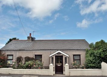 Thumbnail 4 bed bungalow for sale in The Lilacs, Main Road, Ballaugh