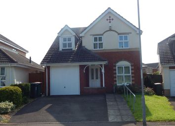 Thumbnail 3 bed detached house to rent in Allt-Yr-Yn Heights, Newport