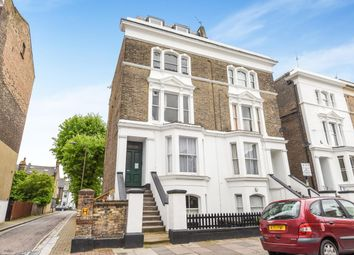 Thumbnail 1 bed flat for sale in Louvaine Road, Battersea, London
