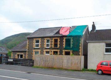 Thumbnail 3 bedroom semi-detached house for sale in Glanyrafon, Godrergraig, Swansea