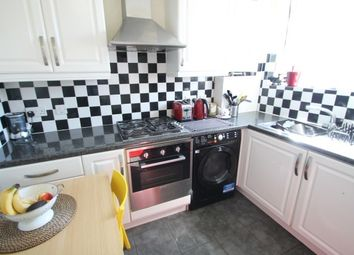 Thumbnail 2 bed maisonette to rent in Russell Close, Bexleyheath