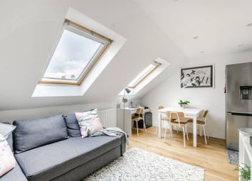 Thumbnail 1 bed flat to rent in East Dulwich Grove, East Dulwich