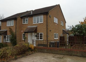 Thumbnail 1 bed property to rent in Westell Close, Baldock