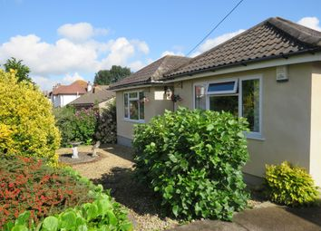 Thumbnail 3 bedroom detached bungalow for sale in St. Josephs Road, Brentry, Bristol