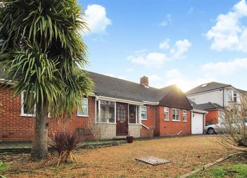 Thumbnail 3 bed bungalow for sale in Ferncroft Road, Bournemouth