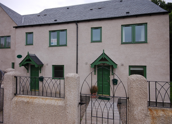 Thumbnail 2 bed terraced house to rent in Toll Bridge Cottages, Toll Road, Avoch IV9,