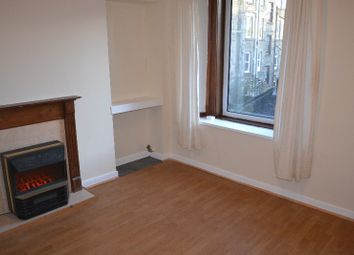 Thumbnail 1 bed flat to rent in Park Avenue, Stobswell, Dundee