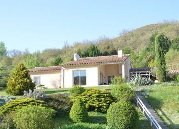 Thumbnail 2 bed property for sale in Midi-Pyrénées, Aveyron, Saint Affrique