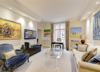 Thumbnail 2 bedroom flat for sale in Lennox Gardens, Knightsbridge