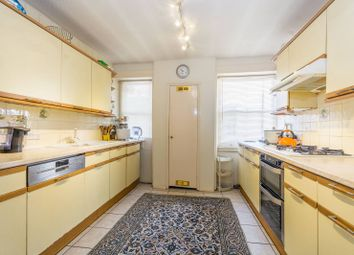 Thumbnail 4 bed flat for sale in Chapel Street, Marylebone