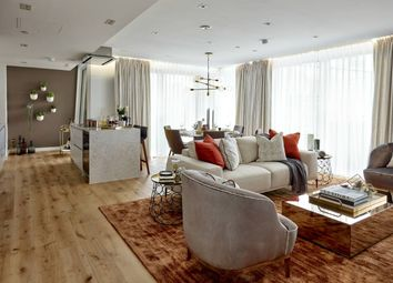 Thumbnail 2 bed flat for sale in Palace View, Lambeth