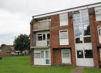 Thumbnail 1 bedroom flat for sale in George Lambton Avenue, Newmarket, Suffolk