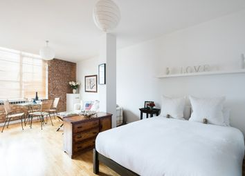 Thumbnail Studio to rent in Boss House, London