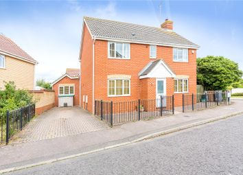 4 bed detached house for sale in Amcotes Place, Chelmsford, Essex CM2