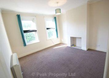 Thumbnail 1 bedroom flat to rent in Hamlet Mews, Hamlet Road, Southend-On-Sea