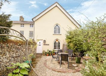 Thumbnail 4 bed cottage for sale in Wallingford, Oxfordshire