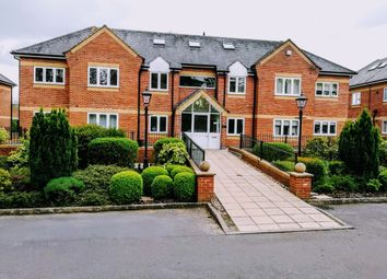 Thumbnail 2 bed flat for sale in St Andrews Court, Leicester