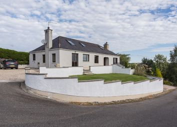 Thumbnail 5 bed detached house for sale in Cabrich, Kirkhill, Inverness, Highland