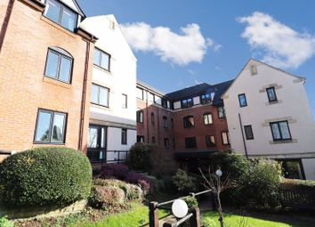Thumbnail 1 bed flat for sale in Vale Court, Knaresborough
