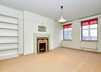 Thumbnail 1 bed flat to rent in Heathfield Court, Heathfield Terrace, Chiswick, London