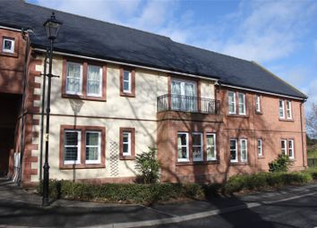 Thumbnail 2 bed flat for sale in 20 Chapel Brow, Carlisle, Cumbria