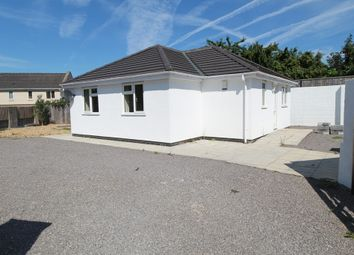 Thumbnail 2 bed detached bungalow to rent in Fanshawe Road, Hengrove, Bristol