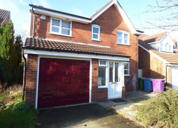 Thumbnail 4 bed property to rent in Claret Close, Liverpool