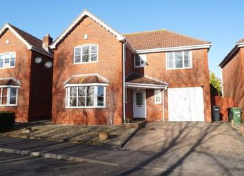 Thumbnail 4 bed property for sale in Quarry Way, Emersons Green, Badminton Park, Bristol