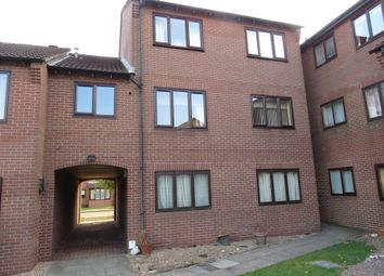 Thumbnail 1 bed flat for sale in Saxon Mill Lane, Tamworth