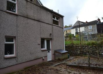 Thumbnail 2 bed property to rent in Station Road, Upper Brynamman, Ammanford