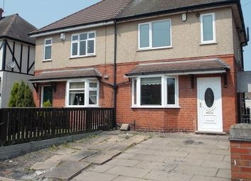 Thumbnail 2 bed semi-detached house for sale in Palenthorpe Road, Tipton