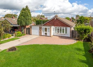 Thumbnail 3 bed detached bungalow for sale in Greengales Lane, Wheldrake, York, North Yorkshire