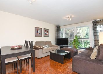 Thumbnail 2 bedroom flat to rent in Greenacres, Finchley
