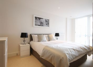 Thumbnail 2 bed flat to rent in Dundas Court, 29 Dowells Street, New Capital Quay, London