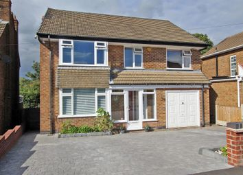 4 bed detached house for sale in Whitby Crescent, Woodthorpe, Nottingham NG5