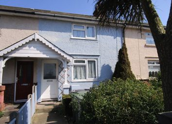 Thumbnail 3 bed terraced house to rent in Admiralty Road, Great Yarmouth