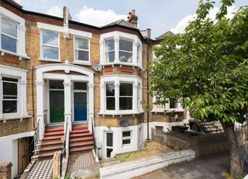 Thumbnail 2 bed flat for sale in Tressillian Road, Brockley, London