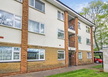 Thumbnail 2 bed flat for sale in Malcolm Close, Mapperley Road, Nottingham