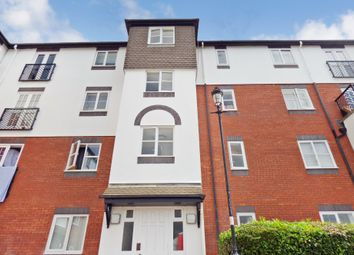 Thumbnail 1 bed flat to rent in Foundry Court, Newcastle Upon Tyne