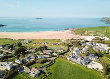 Thumbnail 2 bed cottage for sale in Polmark Beach Cottages, Harlyn Bay