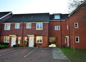 Thumbnail 3 bed terraced house for sale in Wayside, Winnersh, Wokingham, Berkshire