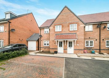 Thumbnail 3 bedroom terraced house for sale in Aspen Grove, Burnopfield, Newcastle Upon Tyne
