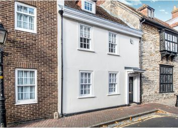 Thumbnail 3 bedroom town house for sale in Market Street, Poole